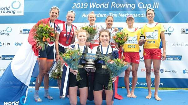 Photography: www.worldrowing.com